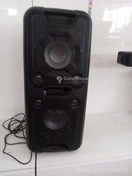 Sonorisation Sony