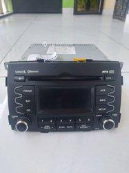 Poste radio Kia Sorento 2012