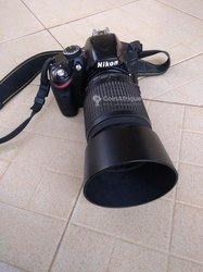 Appareil photo Nikon D3200