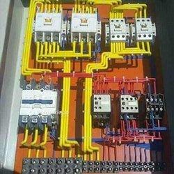 Électricien bâtiment