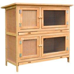 Cage poules - lapins - pigeons