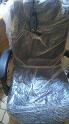 Chaise massage