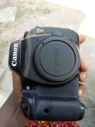 Appareil photo Canon 7D