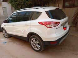 Ford Escape Titanium Ecoboost 2014