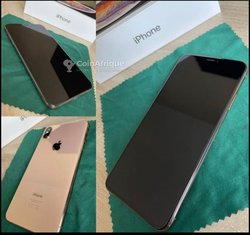 Apple iPhone XS Max - 256Go gold