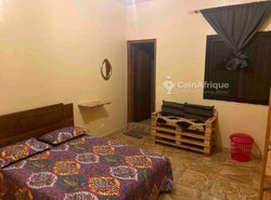 Location Chambre - Ngor