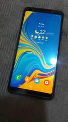Samsung Galaxy A7 2018 - 64Gb