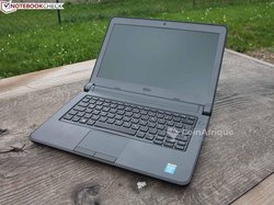 PC Dell Latitude 3340 core i3