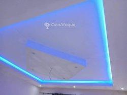 Pose faux plafonds