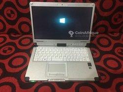PC Panasonic - core i5