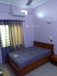 Location Appartement meublé 2 pièces - Godomey PK14