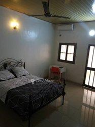 Location studio meublé - Lomé