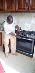 Entretien cuisinière