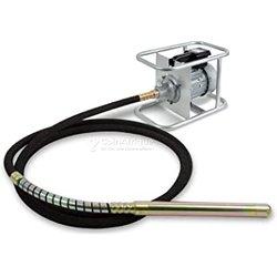 Vibrateur à béton électrique