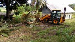 Vente Terrain 650 m² - Libreville