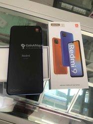Xiaomi Redmi 9 - 64 gigas