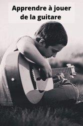 Cours particuliers de guitare