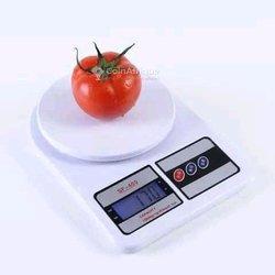 Balance alimentaire