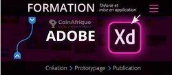 Formation Adobe XD