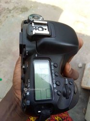 Canon 7D 50mm