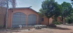 Location villa basse 5 pièces - Ouaga 2000 Azimmo