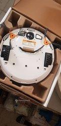 Aspirateur robotique Ingco