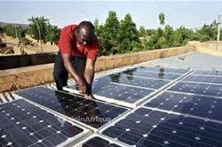 Formation  technicien énergie solaire