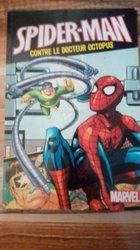 Bande dessinée Spider-man