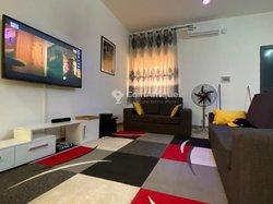 Location appartement 2 pièces meublées - Adidogomé