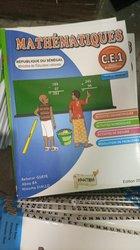 Livre Mathématiques