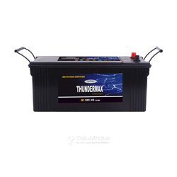 Batteries Thundermax voitures