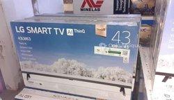 TV LG Smart TV
