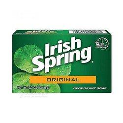 Savon Irish Spring