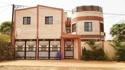 Location villa duplex 06 pièces   - Gounghin