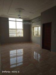 Location appartement 3 pièces  -Akpakpa senade