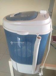 Machine à laver Nasco - 3kg