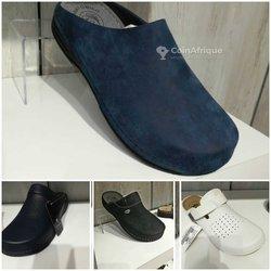 Chaussures orthopédiques enfants