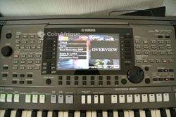 Piano Yamaha Psr s770