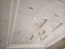 Faux plafond moderne