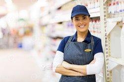 Offre d'emploi - vendeuses