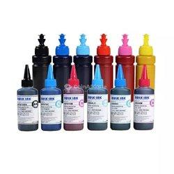 Encre pigmentée/dye/sublimation