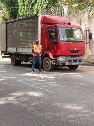 Service de déménagement  - Abidjan