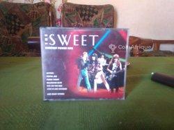 Cassette Sweetest