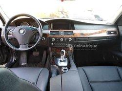 BMW 528xi 2009