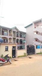 Vente Immeuble - Yaoundé Omnisport Texaco