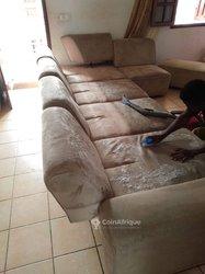 Nettoyage à domicile Fauteuils - Canapés - Tapis