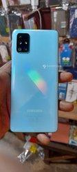 Samsung Galaxy A71 - 128Gb