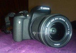 Appareil Canon 700D