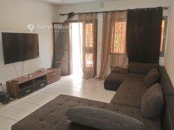 Location appartement meublé F4 - Ouagadougou