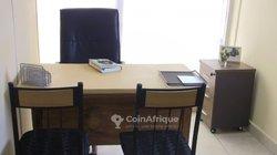 Location bureaux et salle réunion - Yaoundé